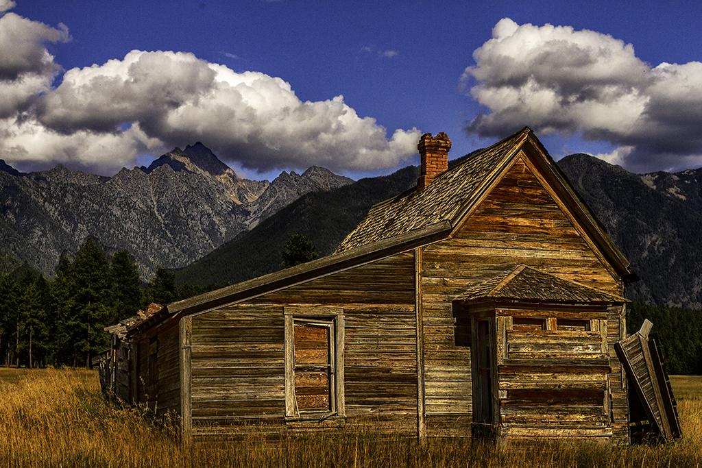 AbandonedHomestead